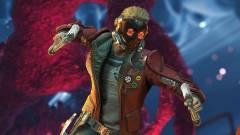 A Marvel's Guardians of the Galaxy az első tesztek alapján kifejezetten jól sikerült kép