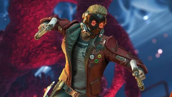 A harcról és a felfedezésről mesél a Marvel's Guardians of the Galaxy két új videója kép