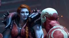A Guardians of the Galaxy játék új videói a főgonoszra fókuszálnak kép