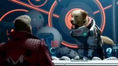 A Marvel's Guardians of the Galaxy egyik nagyon furcsa karaktere saját trailert kapott kép