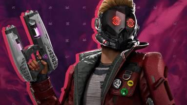 Nézzünk bele együtt a Marvel's Guardians of the Galaxybe! kép
