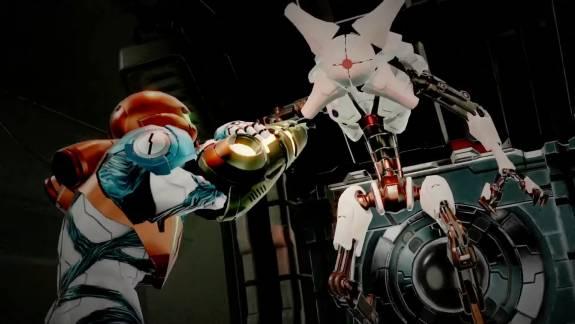 Új 2D-s Metroidot jelentett be a Nintendo kép