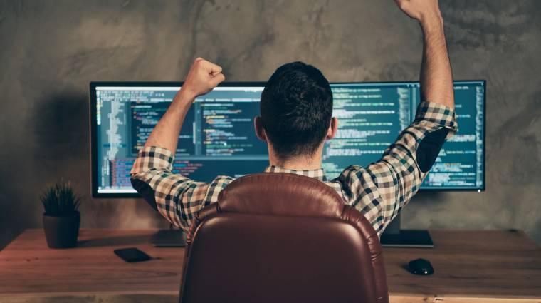 Minden, amit a programozási nyelvekről tudnod kell bevezetőkép