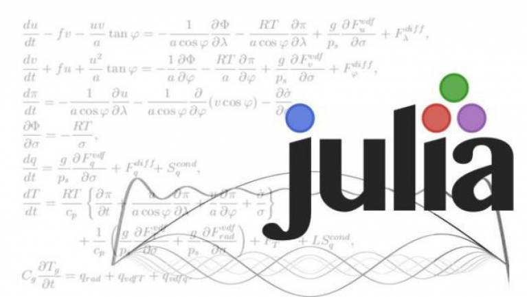 A Julia programnyelv és a megújuló energiatermelés kép