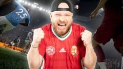 FIFA-zzatok ma velünk, és nyerjetek vele PS5-öt! kép