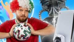 Mindent tudsz a fociról? Most PlayStation 5-öt nyerhetsz vele kép