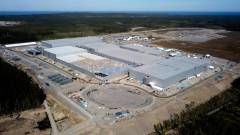 A svéd Northvolt 2,75 milliárd dollárral pörgeti fel az európai akkumulátorgyártást kép