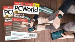 A júniusi PC World segít, hogy rebootold magad kép