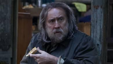 Nicolas Cage a malacát keresi a Pig első előzetesében kép