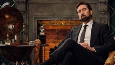 Nicolas Cage nem tervez nyugdíjba vonulni kép