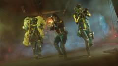 Új nevén is bemutatkozott a Rainbow Six: Extraction kép