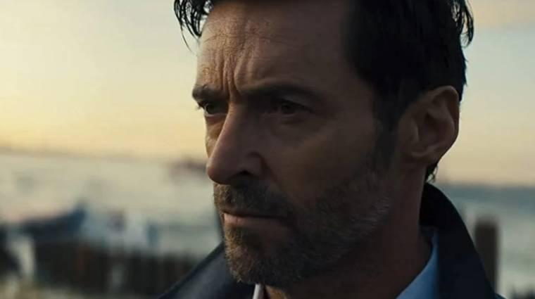 Hugh Jackman az emlékek nyomába ered a Reminiscence trailerében kép