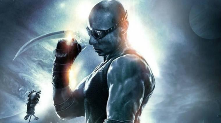 Vin Diesel szerint a Riddick 4 közelebb van, mint gondolnánk kép