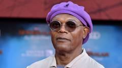 Végre Samuel L. Jackson is megkapja az Oscar-díját kép