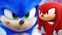 Az Öngyilkos Osztag sztárja lesz Knuckles a Sonic, a sündisznó folytatásában kép