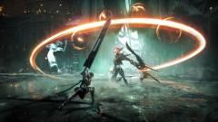A Soulstice akár a Dark Souls és a Devil May Cry keveréke is lehetne kép