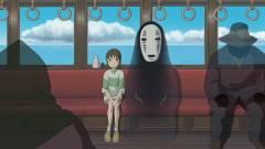 Filmklasszikus: Chihiro szellemországban kép