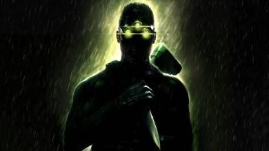 Hivatalos fotó érkezett a Netflix Splinter Cell sorozatához kép