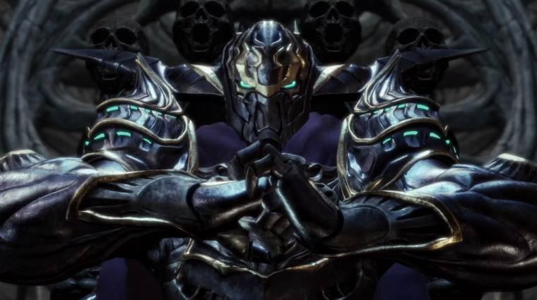 A Dark Souls konkurense lesz a Stranger of Paradise: Final Fantasy Origin bevezetőkép