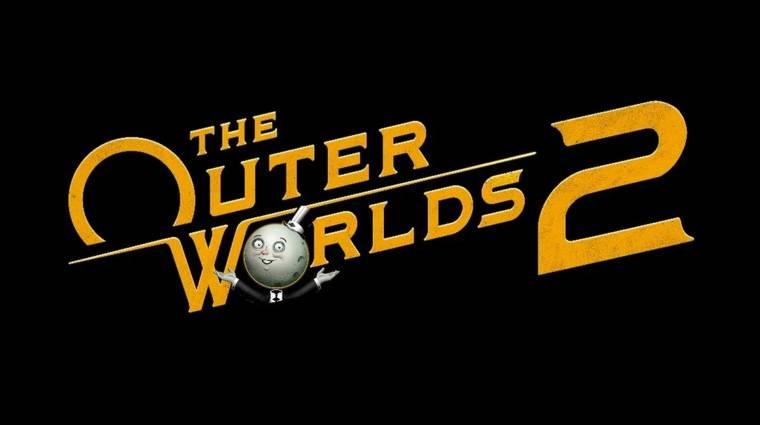 Készül a The Outer Worlds 2 bevezetőkép