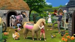 Falura költözhetünk a The Sims 4 következő kiegészítőjében kép