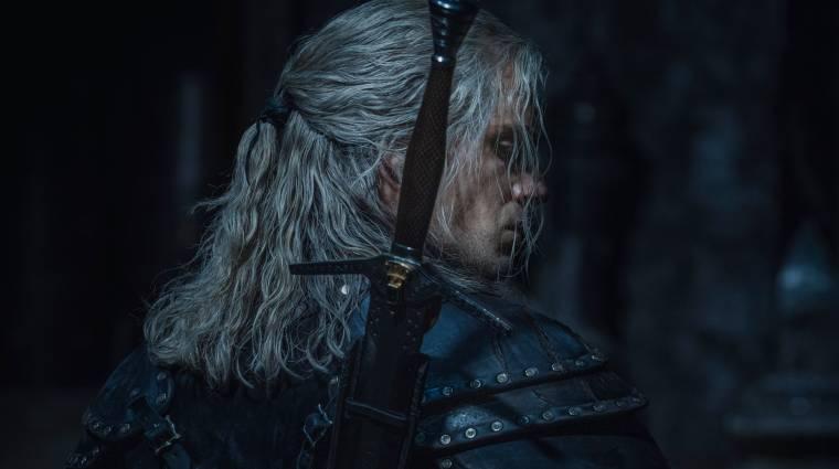 A sztoriról árulkodik a The Witcher második évadának új kedvcsinálója bevezetőkép