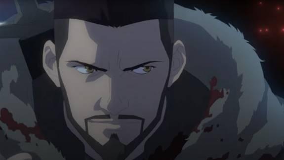Újabb The Witcher animációs filmet készít a Netflix kép