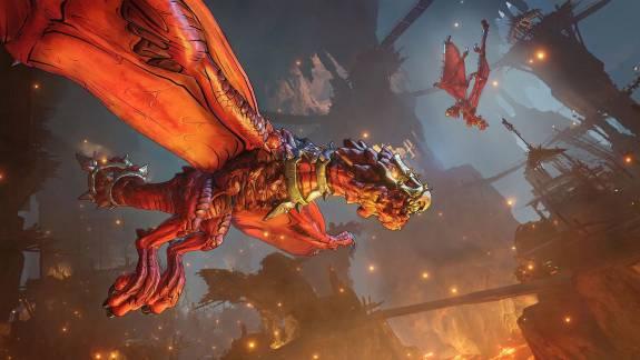 A Tiny Tina's Wonderlands új képekkel hergeli a fantasy RPG rajongókat kép