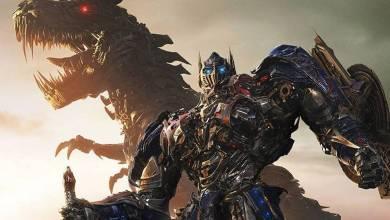 Kiderült a következő Transformers-film hivatalos címe kép