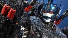 Az egykori Hellboy lesz Optimus Primal hangja a Transformers: Rise of the Beasts filmben kép