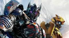 Megérkeztek az első hivatalos képek a következő Transformers moziból kép