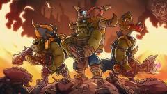 Chaos Gate, Darktide, Total War és sok minden más - ezt hozta a Warhammer Skulls bemutató kép
