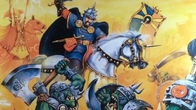 Két Warhammer játék is ingyenes most, de további ajándékokat is kapunk kép