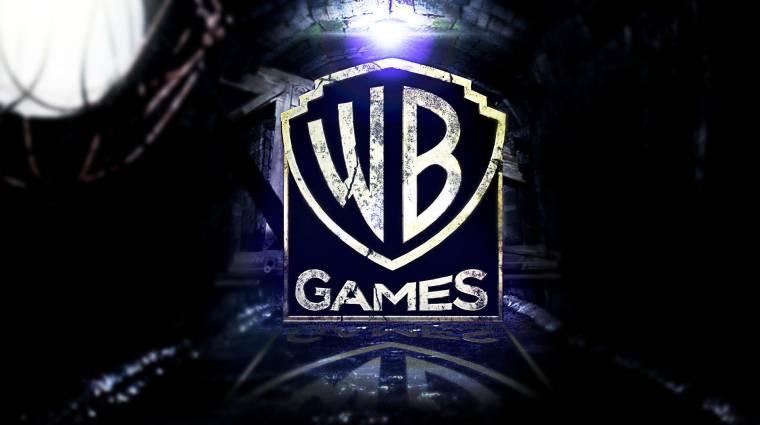 A Warner Bros. Games egyetlen játékot mutat csak be a 2021-es E3-on? bevezetőkép