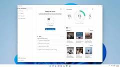 Edzést csinál a munkából a Windows 11 hatékonysági megoldása kép