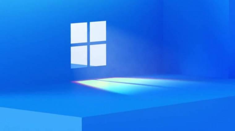 Ma mutatja be a Microsoft a Windows 11-et, így tudod nézni az előadást kép