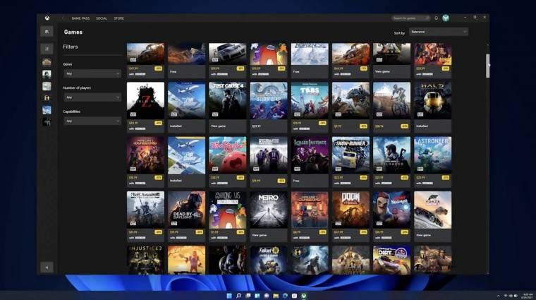 Így teszi jobbá a játékokat a Windows 11 kép