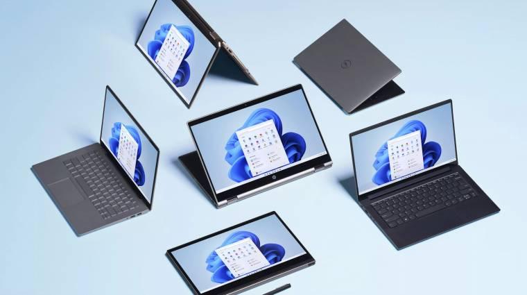 Ne dőlj be a hamis Windows 11 letöltőprogramoknak, komoly bajt okozhatnak! kép