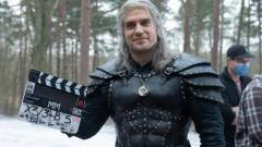 A Netflix kedvesen emlékeztetett minket a közelgő WitcherConra kép