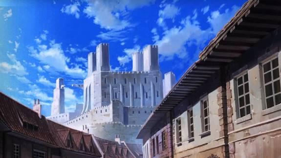 Remastert kap az egyik legjobb Wizardry spin-off kép