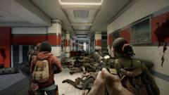 Videón a World War Z: Aftermath FPS-módja kép