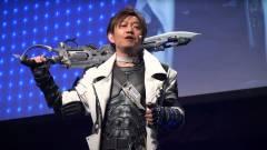 A Final Fantasy XVI producere megjósolta, miért tűnnek majd el a konzolok kép