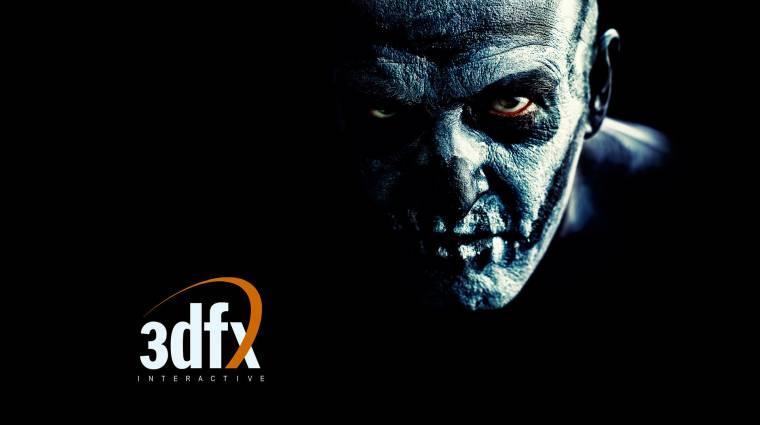 A hét legfájóbb híre: csak trollkodás volt a 3dfx visszatérése kép