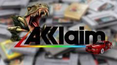 Akik a halált sem tisztelték - az Acclaim Entertainment története kép