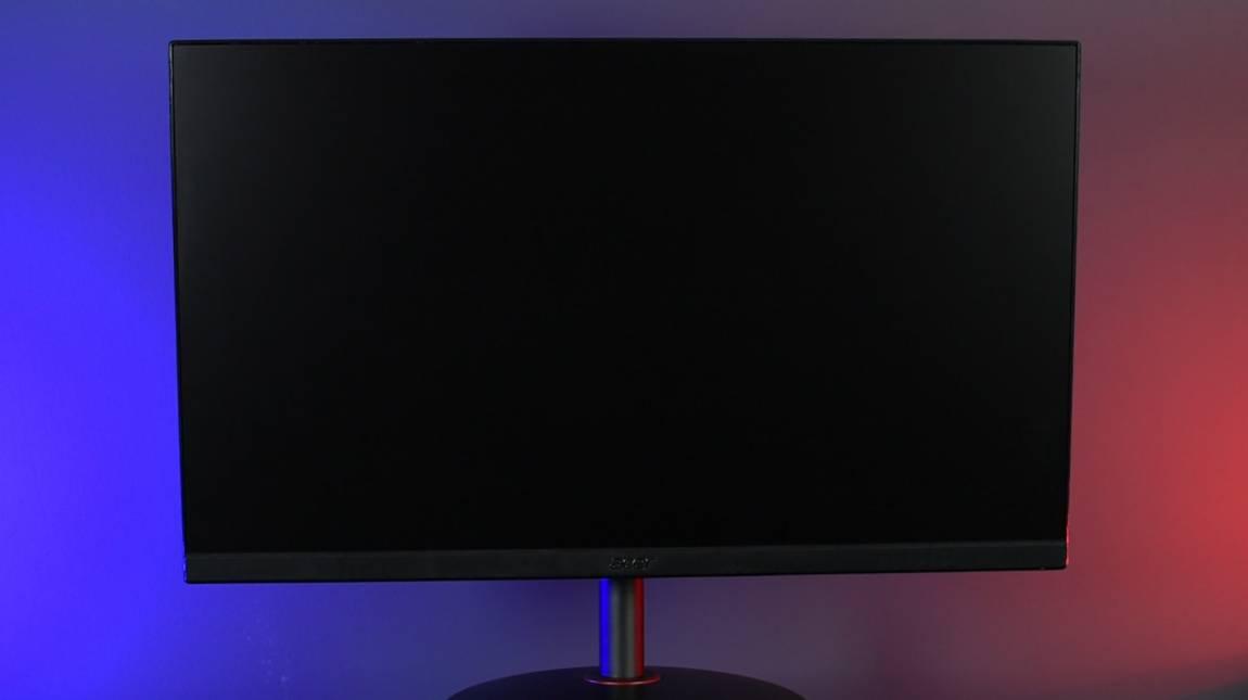 Acer Nitro XV240Y teszt - 144 Hz-et mindenkinek! kép