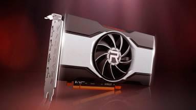 Hamarosan debütálhat az AMD új, középkategóriás videokártyája kép