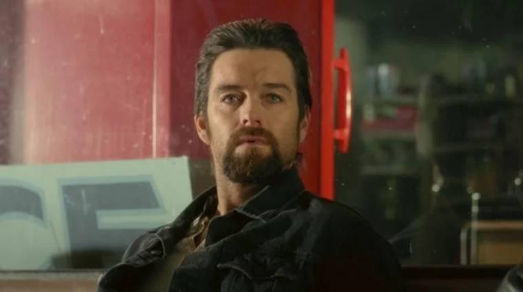 Antony Starr western-vígjátékban poénkodik a The Boys harmadik évada előtt kép