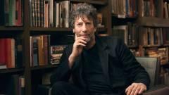 Neil Gaiman újabb fantasy könyvét adaptálják kép