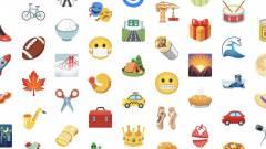 Majdnem 1000 emoji változik az Android 12-ben, a Google megmutatott néhányat kép