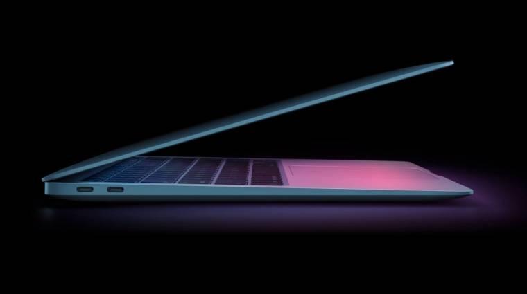 Jövő év elején már megjelenhet az Apple M2 processzora? kép